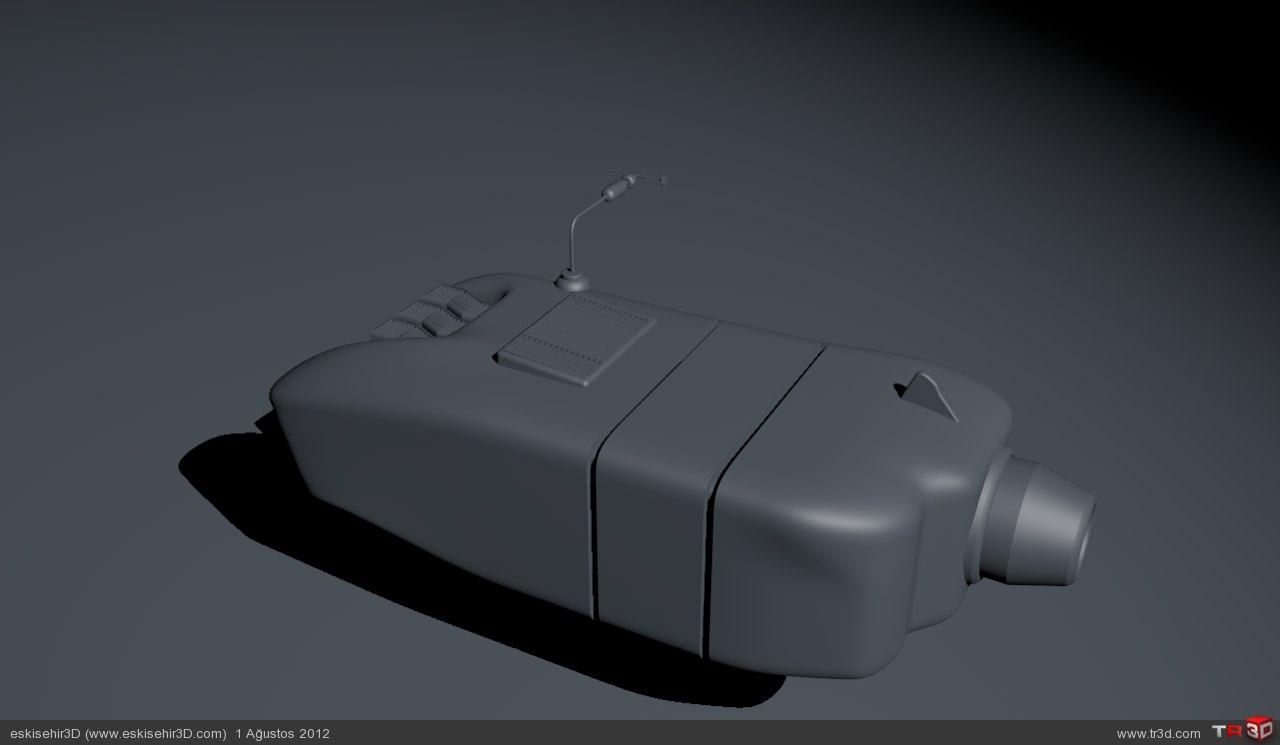 APACHE MOTOR MODELİ 4