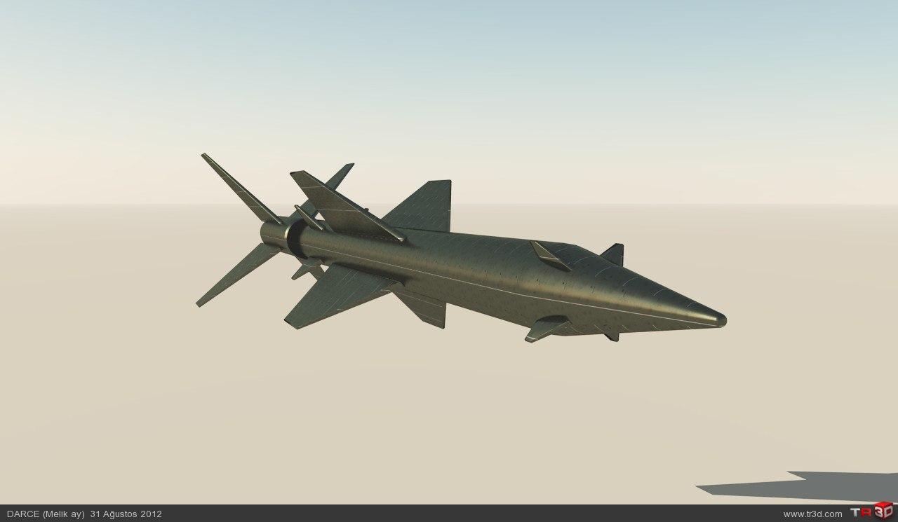 Roket 1