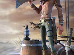 adventurer cowboy