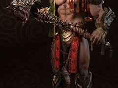 Breakdowns of Khlotharius the Warrior