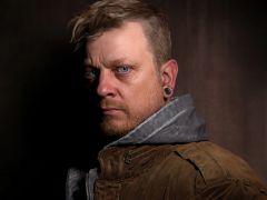 Portrait of Sean Frandsen