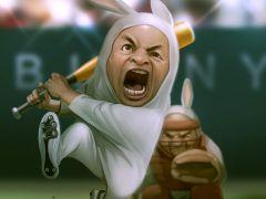Tavşan Amca