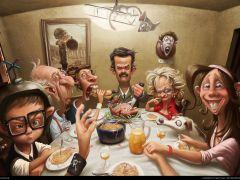 Akşam Yemeği