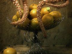 Limon ve Ahtapot