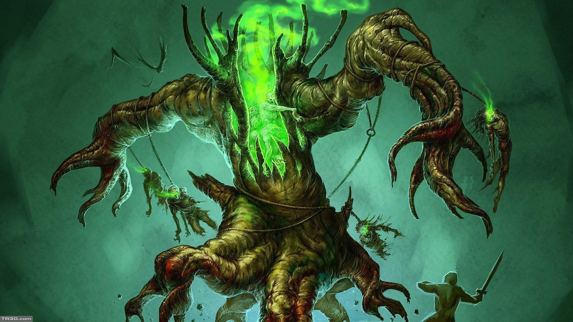 Tree of Dead