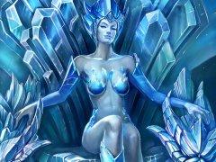 Ice Lady
