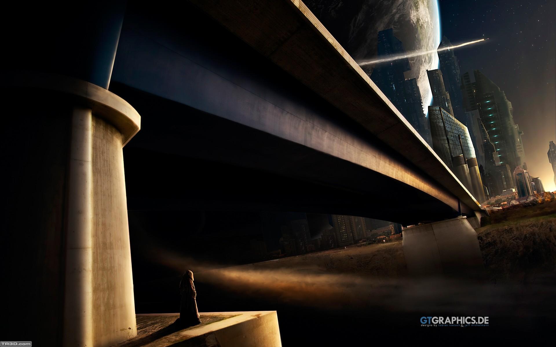 Uzay şehri