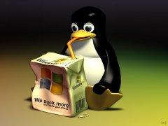 Linux pengueni