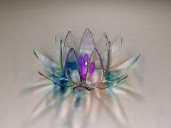 Cam çiçek