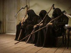 Ölüm sırası