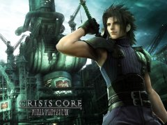 Final Fantasy cyrisis core