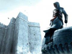 Assassin`s Creed wallpaper