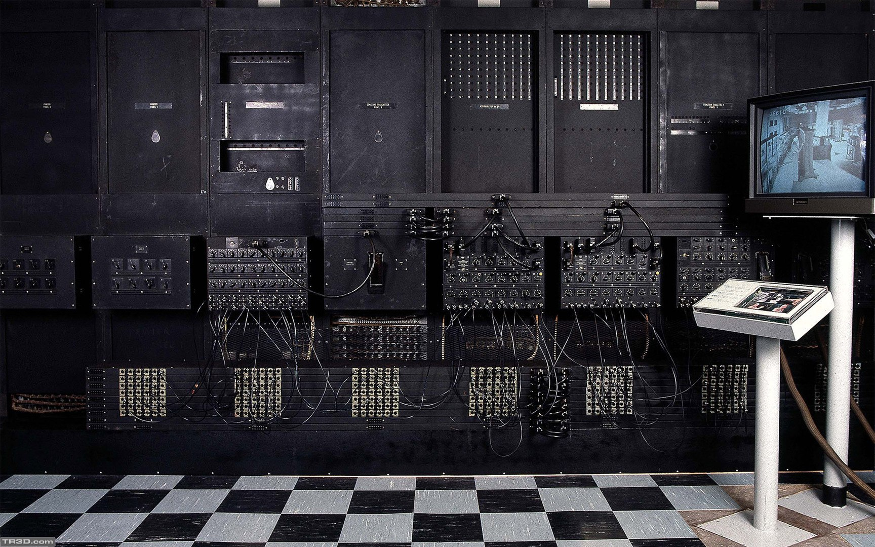 eniac-computers-history